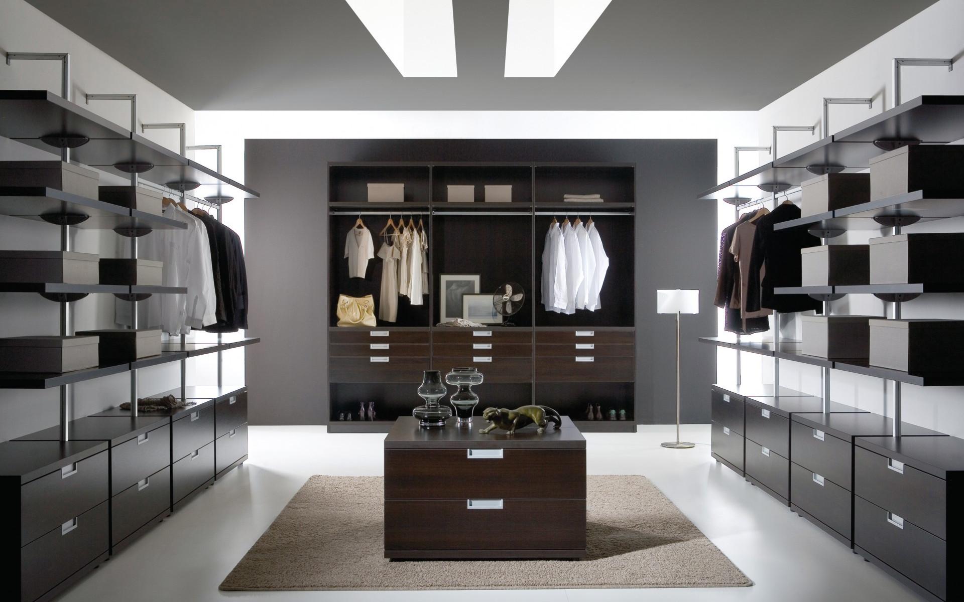 Dressing design, élégant et luxieu