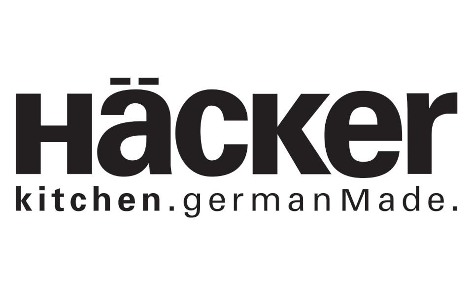 Meubles de cuisine Hacker kitchen german made