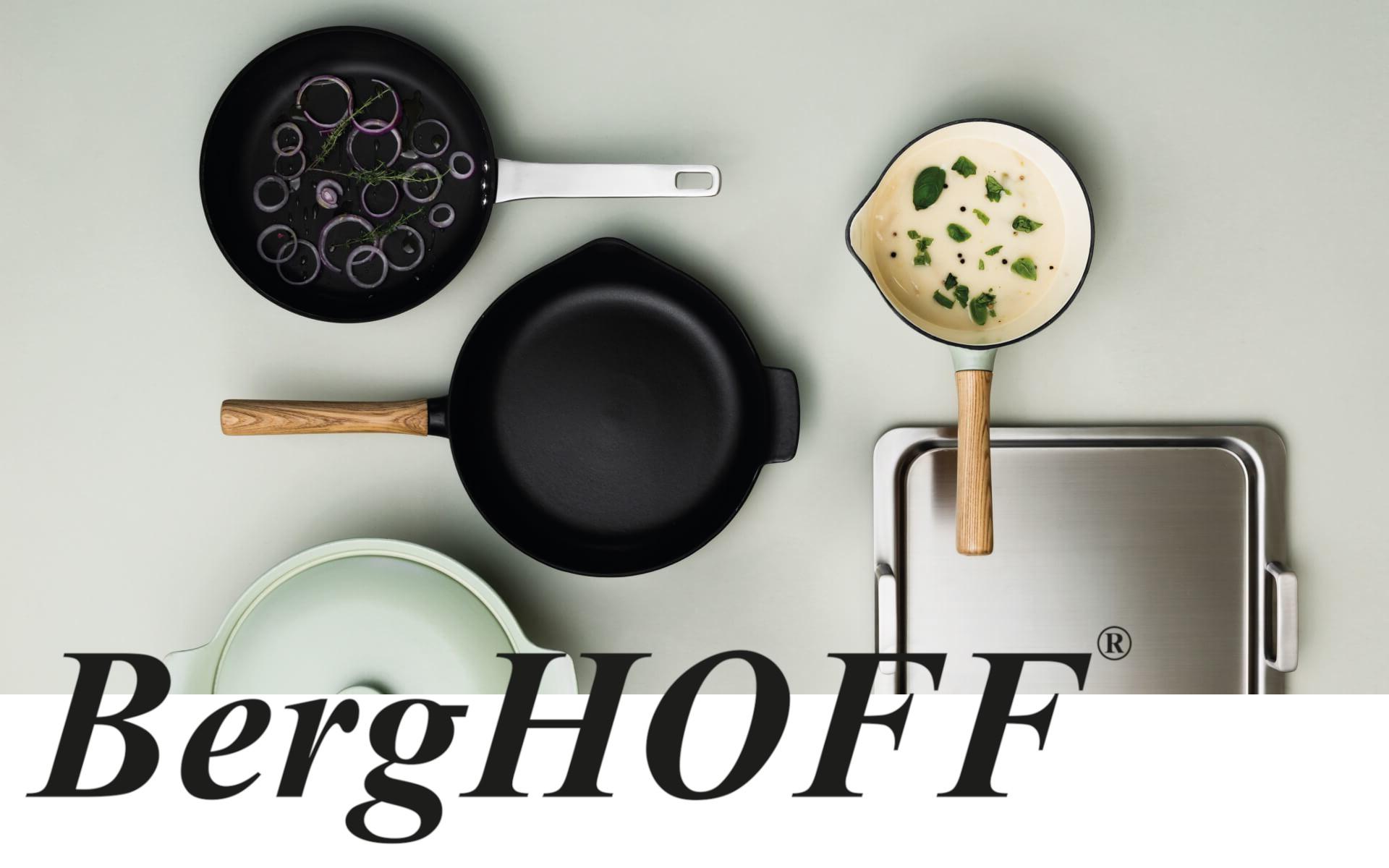Ustensiles et accessoires de cuisine berghoff