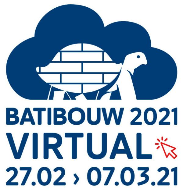 Batibouw virtuel cuisine équipée et dressing sur mesure