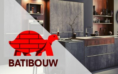 Prolongation des conditions Batibouw